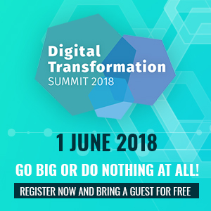 Digital Transformation  Summit