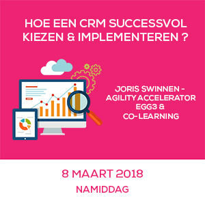 Digital Masterclass CRM