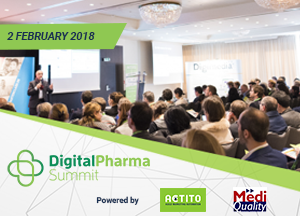 Digital pharma Summit